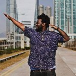 James Fauntleroy — Gangster For Life