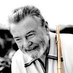James Galway — Concerto for Flute and Strings in D Minor, H 426, Wq. 22: III. Allegro di molto
