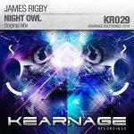 James Rigby — Night Owl