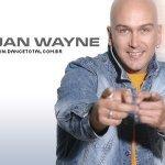 Jan Wayne And Scarlet — I Touch Myself (Handz Up Club Mix)