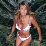 Janina Frostell — Feel My Love