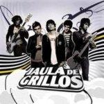 Jaula de Grillos — 746