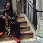 Jazz Warriors — Chameleon