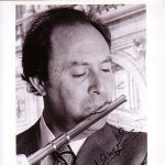 Jean-Pierre Rampal, Robert Veyron-Lacroix — Sonata in B-Flat Major for Flute and Piano, Anh. 4: II. Polonaise