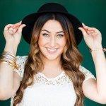 Jeannie Ortega — Live It Up