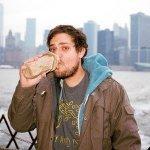 Jeff Rosenstock — Beers Again Alone
