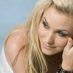 Jessica Andersson — Kom ett regn