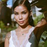 Jhené Aiko — Never Call Me (feat. YG) - Remix