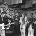 Jimmy Dee & The Offbeats — Henrietta