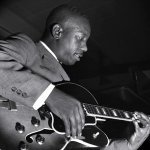 Jimmy Smith and Wes Montgomery — OGD (Road Song)