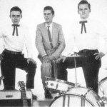 Jimmy Stayton & the Rockabye Band — Hot Hot Mama