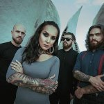 Jinjer — Bad Water