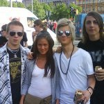 Jocke (8floor) feat. Lega & Katey L — Нет Любви