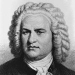Johann Sebastian Bach — Sonata No. 3 in C Major, BWV I Adagio