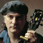 John Campbelljohn — Johnny Rock 'n' Roll