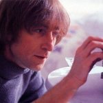 John Lennon & Yoko Ono — John Sinclair
