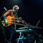 John Paul Jones — Tidal