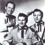 Johnny Burnette Trio — Sweet Love On My Mind