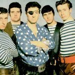 Johnny Kidd & The Pirates — Hungry For Love