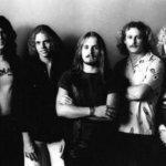 Johnny Van Zant Band — Coming Home