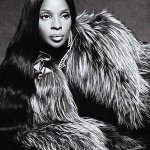 Johnta Austin & Mary J. Blige — I Am