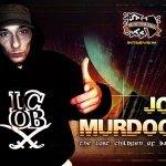 Jon Murdock — The War Is On (feat. Lex Starwind)