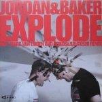 Jordan & Baker — Explode (Marc van Linden remix)