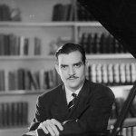 Jorge Bolet - piano — Il penseroso