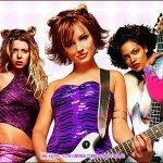 Josie and The Pussycats — Josie And The Pussycats