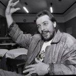 Juan Carlos Baglietto — Era En Abril