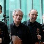 Juilliard String Quartet — Contrapunctus VII à 4 per augmentationem et diminutionem