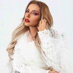 Julia Samoylova — I Won't Break