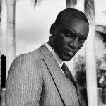 Just Ivy feat. Akon — Paradise (Wideboys Club Mix)