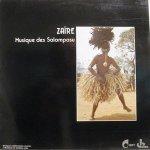 Kalanga & Zaire — Real King