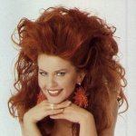 Kate Pierson — Throw Down The Roses