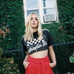 Katelyn Tarver — What Do We Know Now