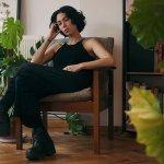 Kelly Lee Owens — Anxi. (feat. Jenny Hval)