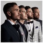 Kevin Welch & The Overtones — Same Old Rain