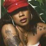 Keyshia Cole feat. Juicy J — Rick James