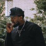 Kicka — OMF ft: Rhyme Selektah & Mike Blunt (Prod. Redlight & Bang Blaze)