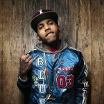 Kid Ink feat. August Alsina — We Just Came to Party