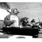 Kid Koala & Money Mark — Carpal Tunnel Syndrome