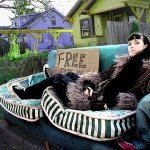Kimberly Freeman — Sleep