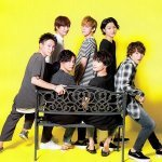 Kis-My-Ft2 — Everybody Go