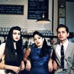 Kitty, Daisy & Lewis — What Quid?