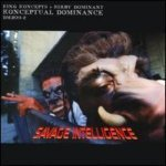 Konceptual Dominance — Savage Intelligence (Original Mix)