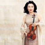 Kyung-Wha Chung — Violin Sonata No. 1 in A Major, Op. 13: III. Allegro vivo