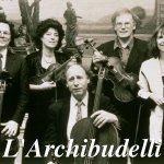 L'Archibudelli — IV. Tema con variazioni