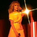 Laura Pausini feat. Kylie Minogue — Limpido