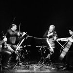 Laurie Anderson & Kronos Quartet — The Nineteen Stars of Heaven